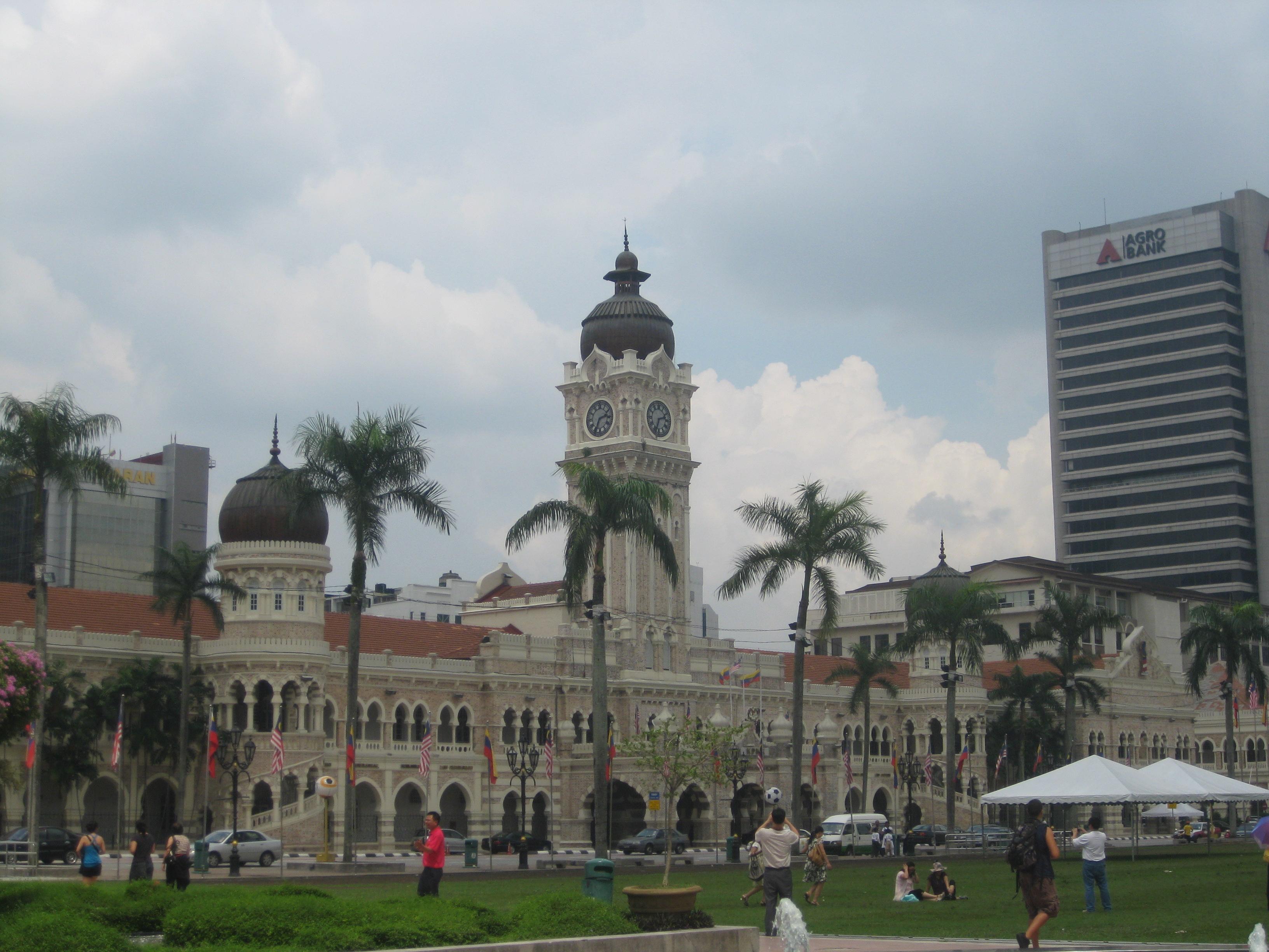 Modern Muslim Architecture