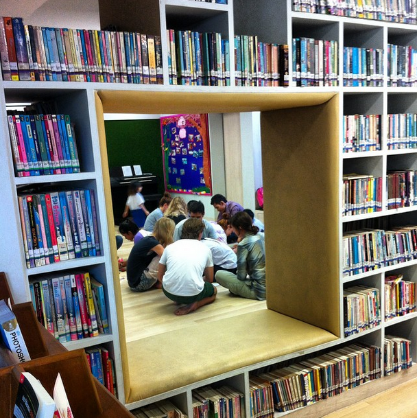 SIkkha Asia Foundation Library