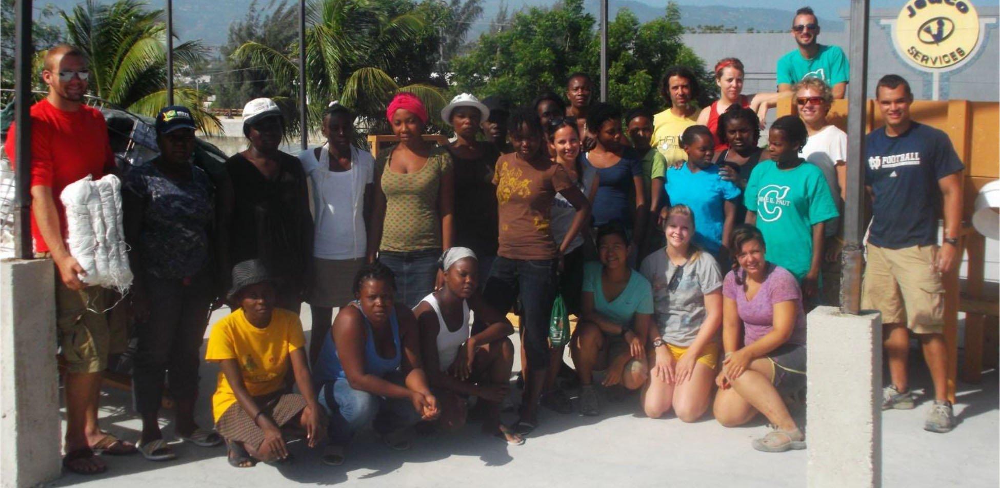 OG Haiti 2012