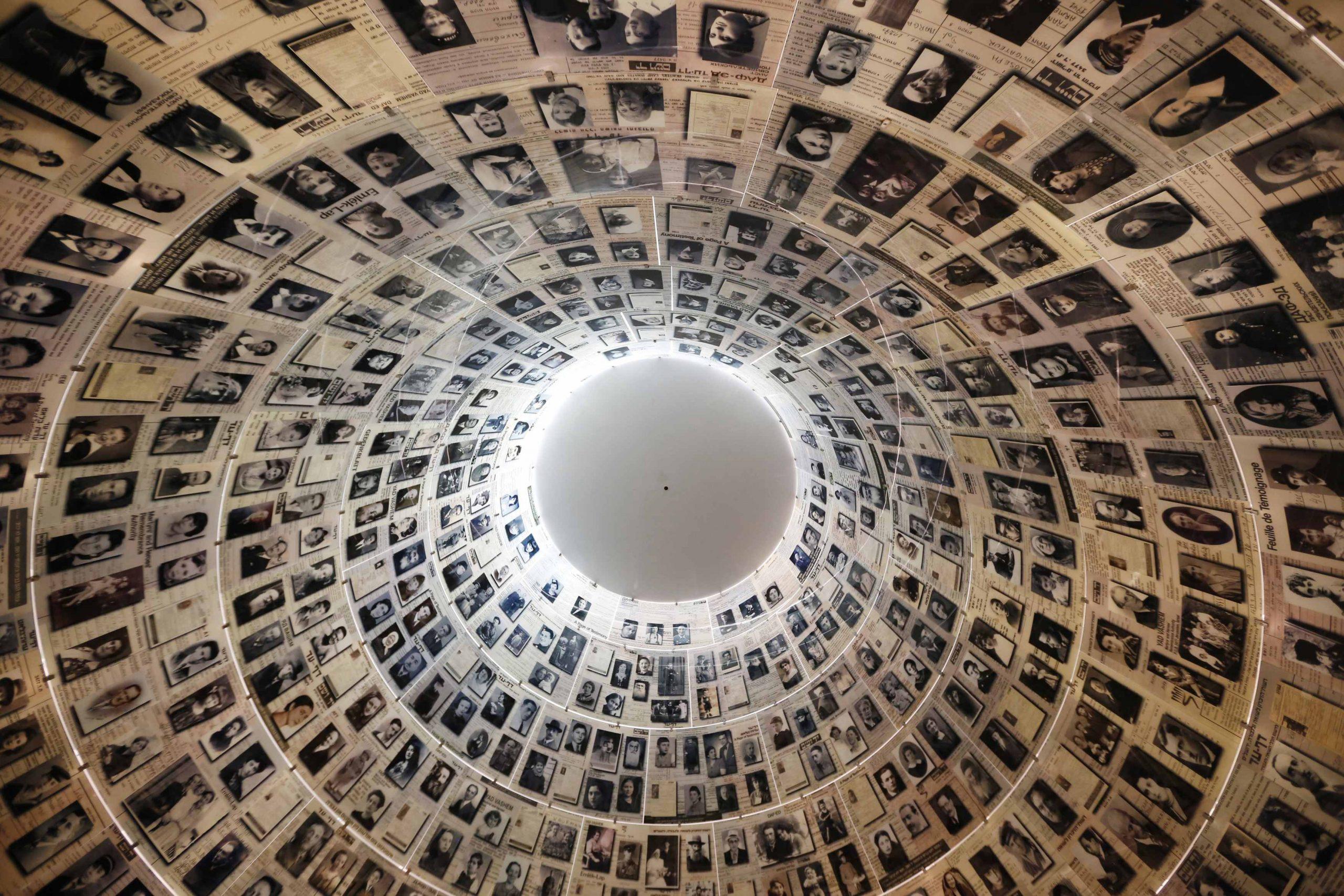 Yad Vashem Holocaust Memorial in Jerusalem, March 22, 2013. REUTERS/Jason Reed