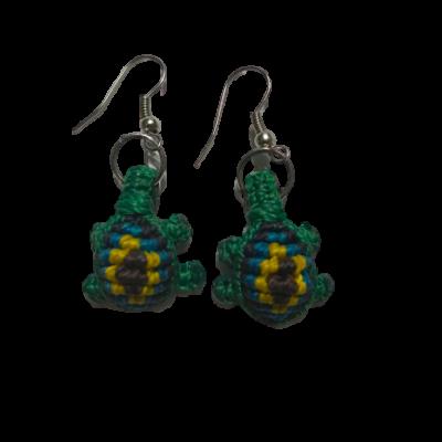 turtle earings 4