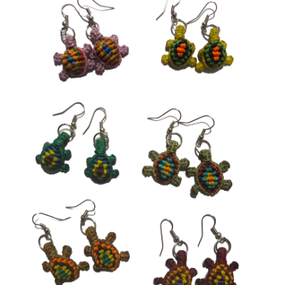 turtle earings 5