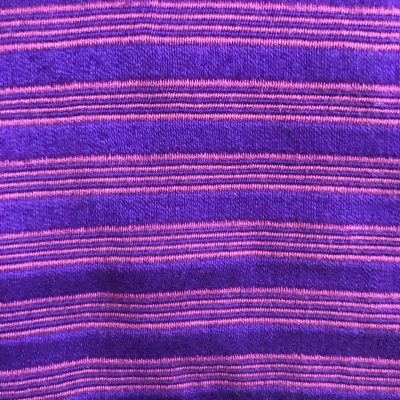 Yabal scarf purple-pink detail