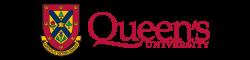 Queen's Logo Colour Horizontal